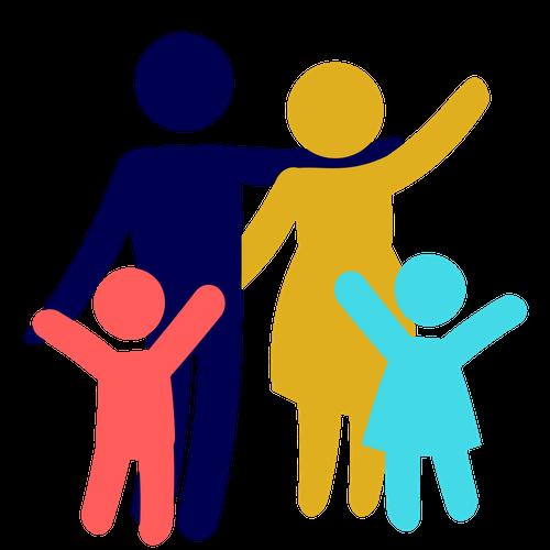 Оказание услуг психолого-педагогической, методической и консультационной помощи родителям (законным представителям) детей